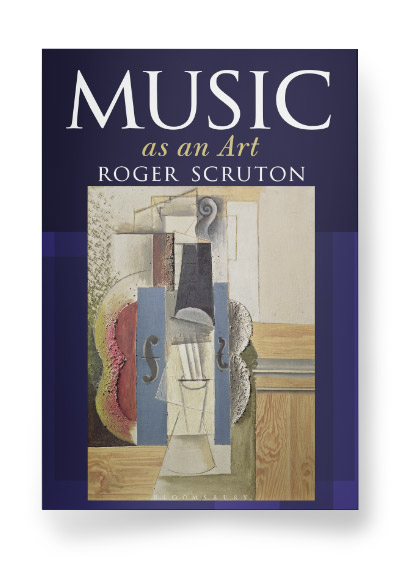 Music as an Art